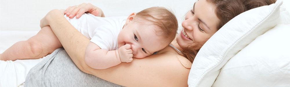 Postnatal visits